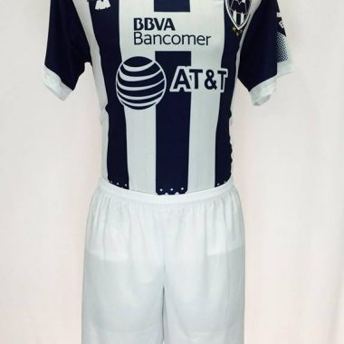 655eadebef9b9 PLAYERA MONTERREY LOCAL SUBLIMADA